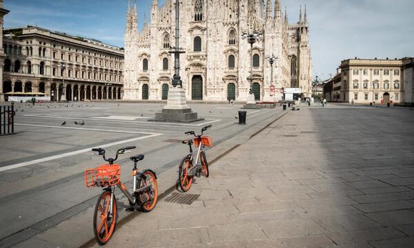 Photo: Stefano De Grandis/REX/Shutterstock
