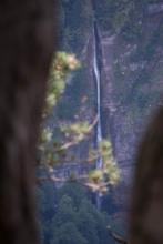 NP Sutjeska BiH Waterfall Skakavac