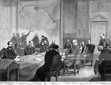 Berlin Congo Conference 1885